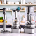 Small Kitchen Appliances You'll Love