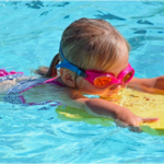 Easy Steps to Help Your Kids Love Swimming