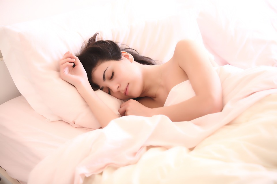Is Your Thyroid Affecting Your Energy Level? Know How to Have a Better Sleep