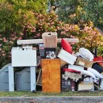 Why Rubbish is a Part of Your Big Move and Why You Should Trust Clearabee with the Job