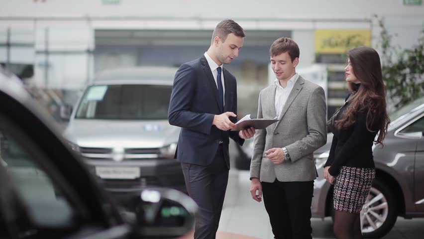 Buy a car online without much hassle?