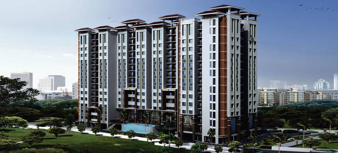 Top 5 areas in Bangalore for buying pre launch projects high-rise