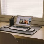 7 Essential Home Office Pieces laptop