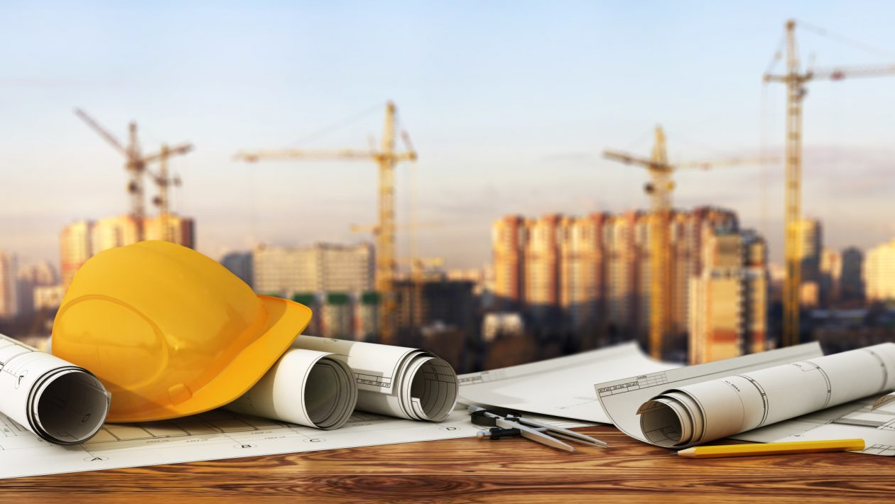 How to Start a Construction Contracting Business