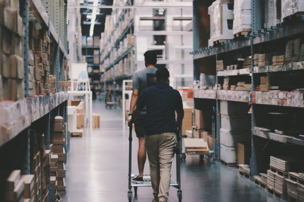 Storage Solutions: How to Organize Your E-commerce Warehouse for Ultimate Productivity