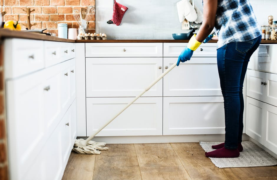 Top 9 Family and Individual Benefits of Cleaning Your House