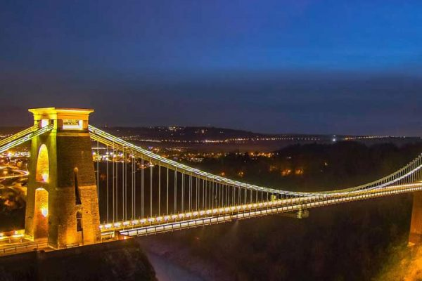 places to visit in bristol