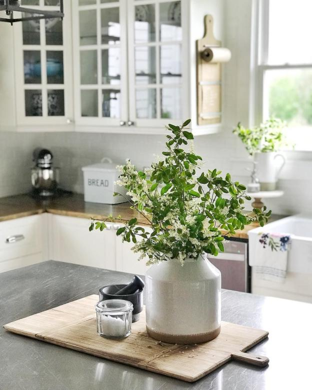 9 Useful Tips to Give Your Kitchen a Stunning Look