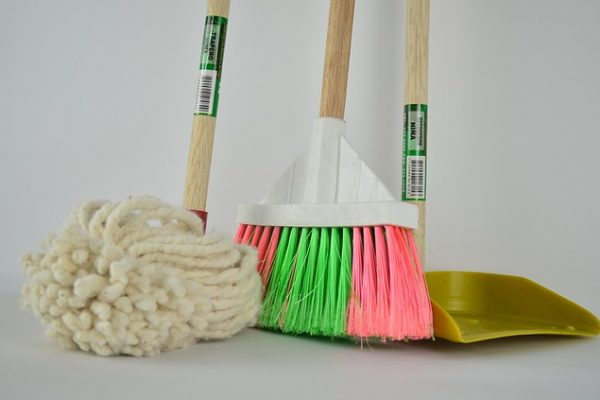 Easy and Smart Cleaning Tips
