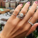 A Diamond Wedding Ring's Journey: The Hows of Cutting and Polishing
