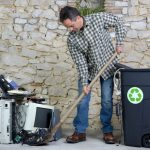 How to Recycle and Reuse Electronic Items