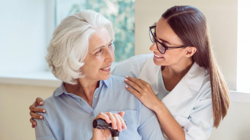 8 Benefits of Elderly Care at Home