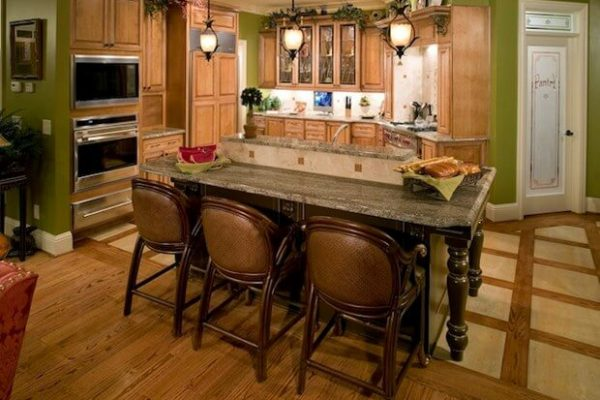 DIY Remodel Work on Kitchens