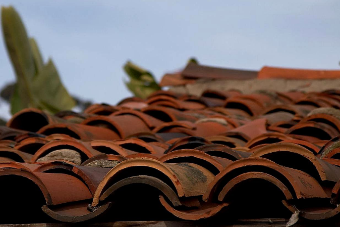 Install a New Roof